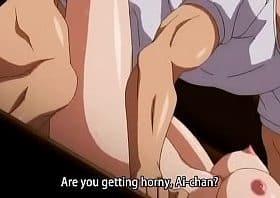 Prawdziwe hentai porno